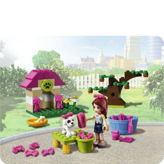 LEGO Friends Mias Puppy House (3934)      Toys