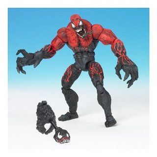 The Amazing Spider man TOXIN with Symbiote Blast Toys & Games