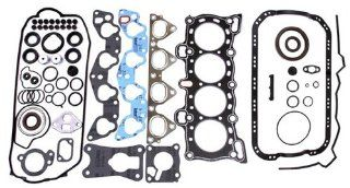 Evergreen FS44026 Honda D15B7 SOHC 16V Full Gasket Set Automotive