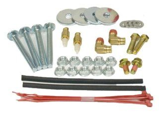 Firestone Ride Rite 2470 W21 760 2070 BOLT PACK Automotive