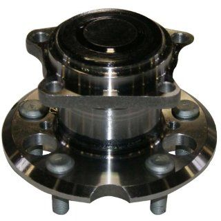 GMB 770 0318 Wheel Bearing Hub Assembly Automotive