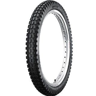 Dunlop D803 Trials Dirt Bike Motorcycle Tire   2.75 21 / Front Automotive