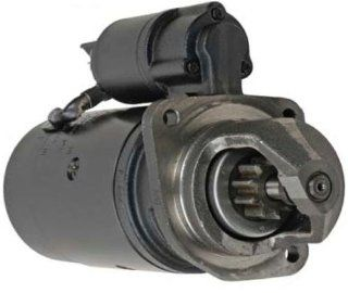 NEW 24V STARTER JOHN DEERE POWER UNIT CD3029DF CD4039DF 11.130.678 11.130.798 Automotive