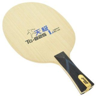 DHS NEO TG825 Table Tennis Blade (Shakehand), Ping Pong Blade  Table Tennis Rackets  Sports & Outdoors