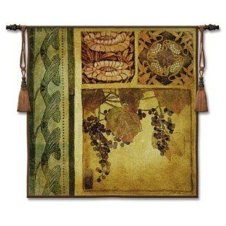Shop Tapestry Wall Hanging Arts & Crafts I [Kitchen] at the  Home D�cor Store
