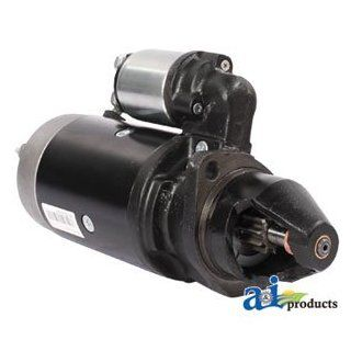 JOHN DEERE STARTER BOSCH AL110597 RE41749 SE6010 SE6200 SE6410 1040 1950 2014 2155 3040 6200 840 940  Other Products
