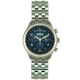 Invicta Men's 2945 II Collection Elite Chronograph Watch at  Men's Watch store.