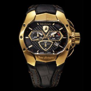 Tonino Lamborghini GT1 Chronograph Watch 880G at  Men's Watch store.