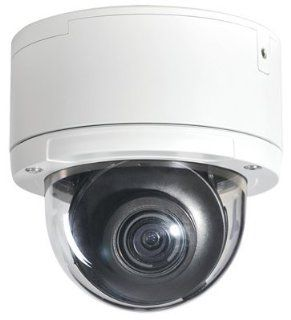 "Q1C1 Security Camera Sony Effio   700 Color TV Lines High Resolution 1/3"" Sony WDR CCD (960H) Day and Night vision Dome camera 2.8 ~ 12mm Vari Focal Lens IP67 Outdoor WeatherProof and VandalProof for Home Security  Camera & Photo"