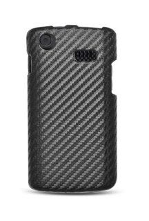 Samsung i897 Captivate Galaxy S Fabric Case   Black Carbon Fiber Cell Phones & Accessories