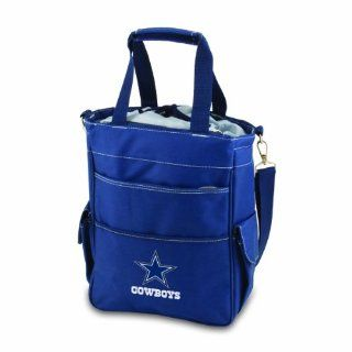 NFL Dallas Cowboys Activo Tote  Sports Fan Bags  Sports & Outdoors