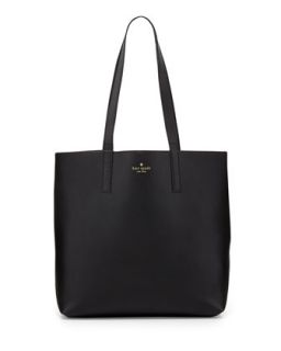 henry lane lulu tote bag, black   kate spade new york
