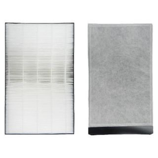 Sharp FZ A40SFU Replacement HEPA Filter and Deodorizing Carbon Filter for Sharp