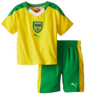 Puma   Kids Baby Boys Infant Soccer Perf Set Clothing