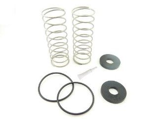 "WILKINS 950XL/975XL 1 1/4""   2"" COMPLETE REPAIR KIT W/ SPRINGS   Faucet Trim Kits"