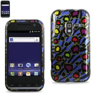 Premium Durable Designed Hard Protective Case Samsung Galaxy Attain 4G(R920) (2DPC SAMR920 0122) Cell Phones & Accessories