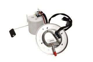 BBK (1862) 300 LPH Electric Fuel Pump Kit for Ford Mustang V6 Automotive