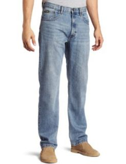 Lee Men's Premium Select Regular Fit Straight Leg Jean at  Men�s Clothing store