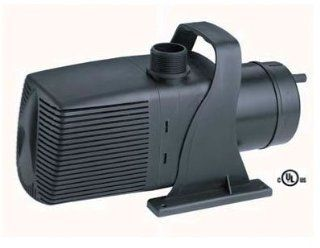 ProEco SP 5300GPH Submerisble Fountain and Waterfall Pump  Pond Water Pumps  Patio, Lawn & Garden