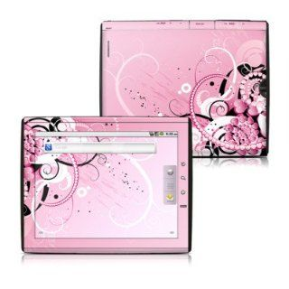 Her Abstraction Design Protective Decal Skin Sticker for Le Pan TC 970 9.7 inch Multi Touch Tablet Computers & Accessories