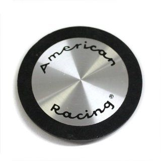 American Racing Wheels Center Cap Fwd Black # 89 8032 Automotive