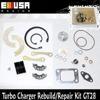 GT28 Turbo Charger Turbo Rebuild / Repair Kit NEW Automotive