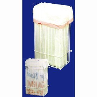 Large Cabinet Trash Bag Holder   Storage And Organization Products