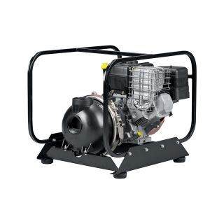 Pacer Self-Priming Trash Pump —  3in. Ports, 22,800 GPH, 1 1/2in. Solids Capacity, 305cc Briggs & Stratton Intek Pro Engine, Model# TE3TBBE8AC  Engine Driven Full Trash Pumps