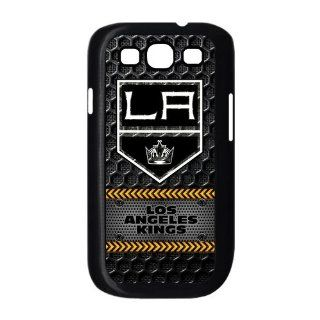 Custom Los Angeles Kings Case for Samsung Galaxy S3 I9300 IP 12945 Cell Phones & Accessories