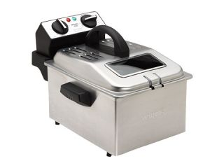 Waring Pro DF250B Professional 1 Gallon Deep Fryer