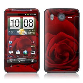 By Any Other Name Design Protective Skin Decal Sticker for HTC Inspire 4G Cell Phone Cell Phones & Accessories