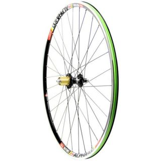 Hope Hoops Pro 3   Stans Alpha Rear Wheel