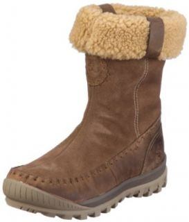 Timberland Women's Mount Holly Ankle Boot Shoes