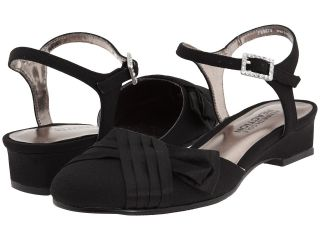 Kenneth Cole Reaction Kids Sweet Gleam Girls Shoes (Black)