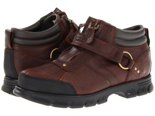 Polo Ralph Lauren Conquest III Mens Shoes (Brown)