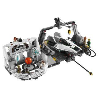 LEGO Star Wars Exclusive Limited Edition Set #7754 Home One Mon Calamari Star Cruiser Toys & Games