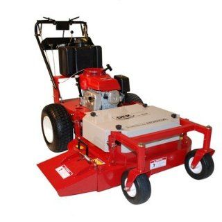 "DEK 36"" 13 Hp 389cc Commercial Duty Hydro Walk behind Mower  Walk Behind Lawn Mowers  Patio, Lawn & Garden"