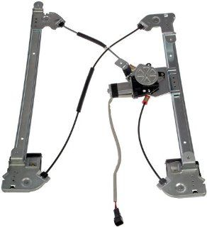 autopartsln 6L3Z1523200BA. Ford F150 Power Window Regulator With Motor Front Right Passenger Side, Doesn't Fit Extended Cap, Fits Ford F 150 2008 04, Ford Lobo 2008 04, Lincoln Mark LT 2008 06 Automotive