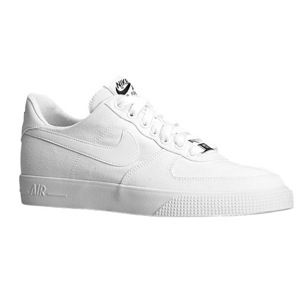 Nike Air Force 1 AC   Mens   Basketball   Shoes   White/White