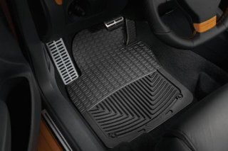 Weathertech W216 All Weather Floor Mats Automotive