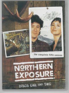 Northern Exposure The Complete Fifth Season Movies & TV
