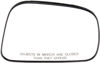 Dorman 56571 Nissan Versa Passenger Side Plastic Backed Door Mirror Glass Automotive