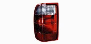 2001 2005 FORD RANGER EXCEPT STX AUTOMOTIVE NEW REPLACEMENT TAIL LIGHT LEFT HAND TYC 11 5452 01 Automotive