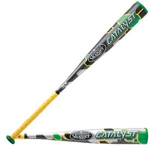 Louisville Slugger Catalyst SLCT14 Senior League Bat   Youth   Baseball   Sport Equipment