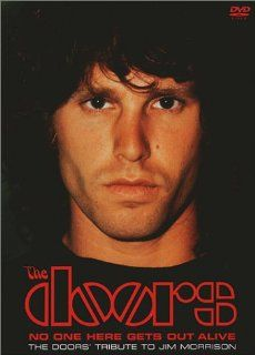 The Doors   No One Here Gets Out Alive (Tribute to Jim Morrison) Doors Movies & TV