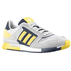 adidas Originals ZX 630   Mens   Running   Shoes   Chrome/Tribe Yellow/Legend Ink