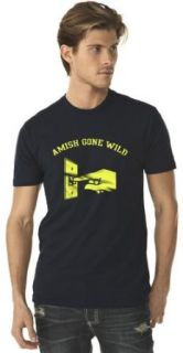Amish Gone Wild T shirt XXL womens at  Men�s Clothing store