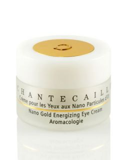 Nano Gold Energizing Eye Cream   Chantecaille   Gold