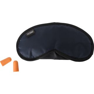 LEWIS N CLARK Eye Mask and Earplugs