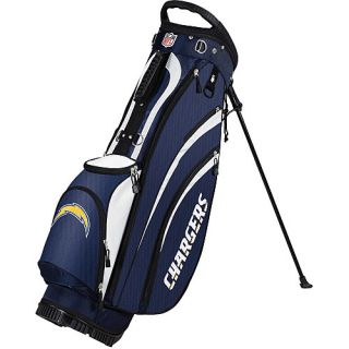WILSON San Diego Chargers Stand Bag